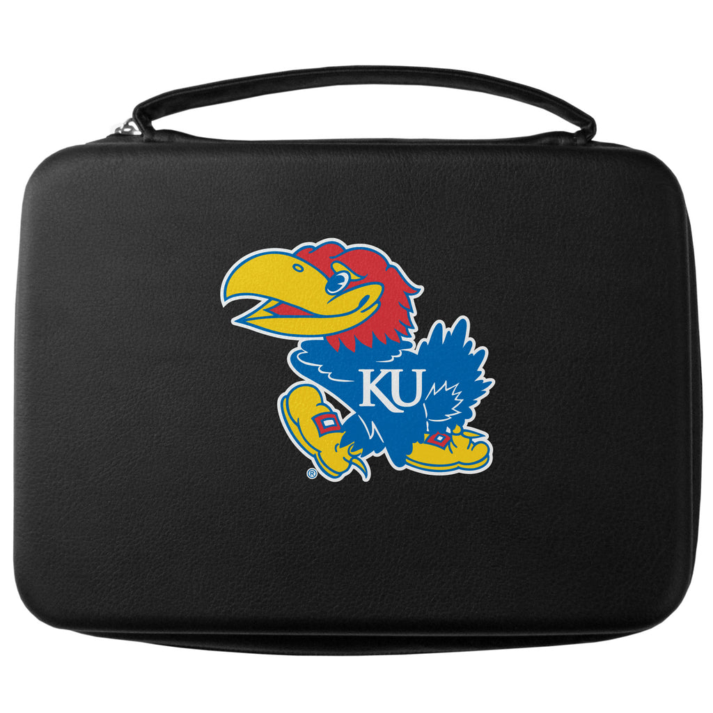 Kansas Jayhawks GoPro Carrying Case