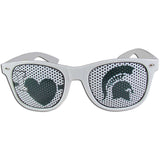 Michigan St. Spartans I Heart Game Day Shades