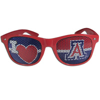 Arizona Wildcats I Heart Game Day Shades