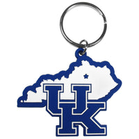 Kentucky Wildcats Home State Flexi Key Chain