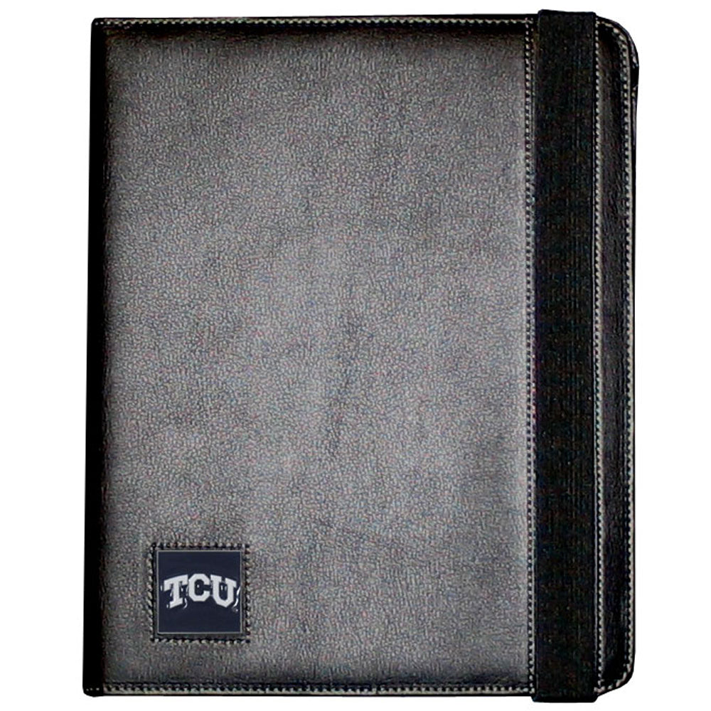 TCU Horned Frogs iPad Folio Case
