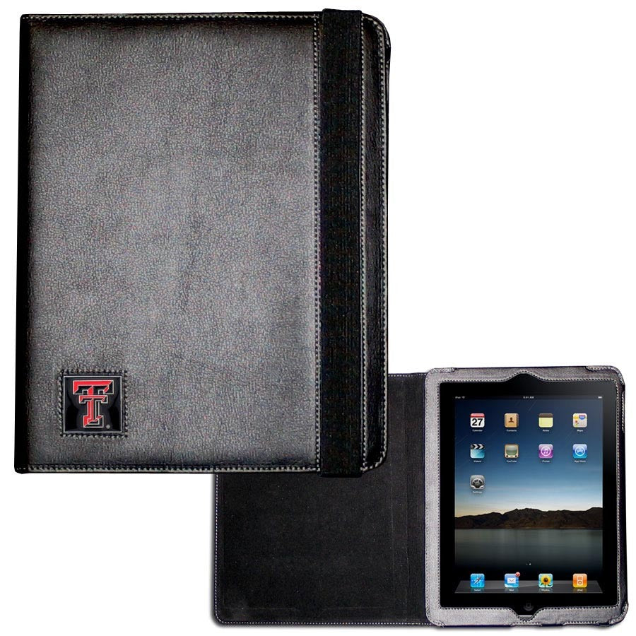 Texas Tech Raiders iPad Folio Case