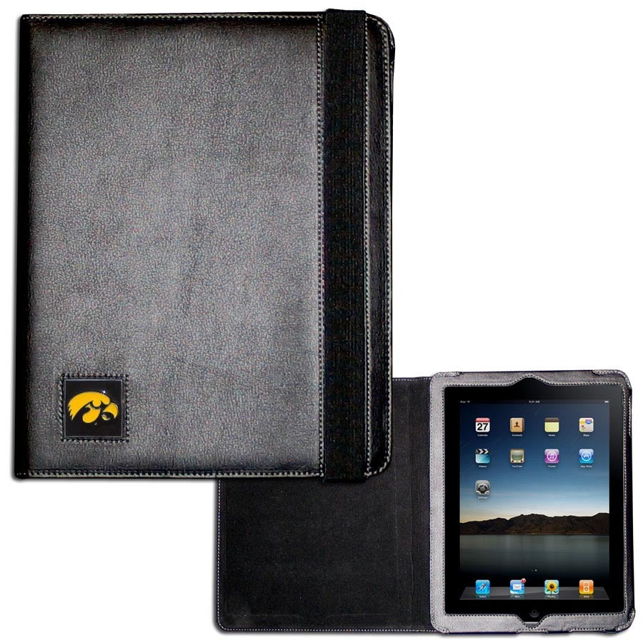 Iowa Hawkeyes iPad 2 Folio Case