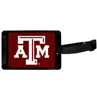 Texas A & M Aggies Luggage Tag