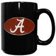 Alabama Crimson Tide Ceramic Coffee Mug