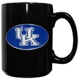 Kentucky Wildcats Ceramic Coffee Mug
