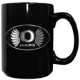 Oregon Ducks Ceramic Coffee Mug