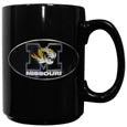 Missouri Tigers Ceramic Coffee Mug