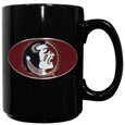 Florida St. Seminoles Ceramic Coffee Mug