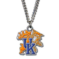 Kentucky Wildcats Chain Necklace