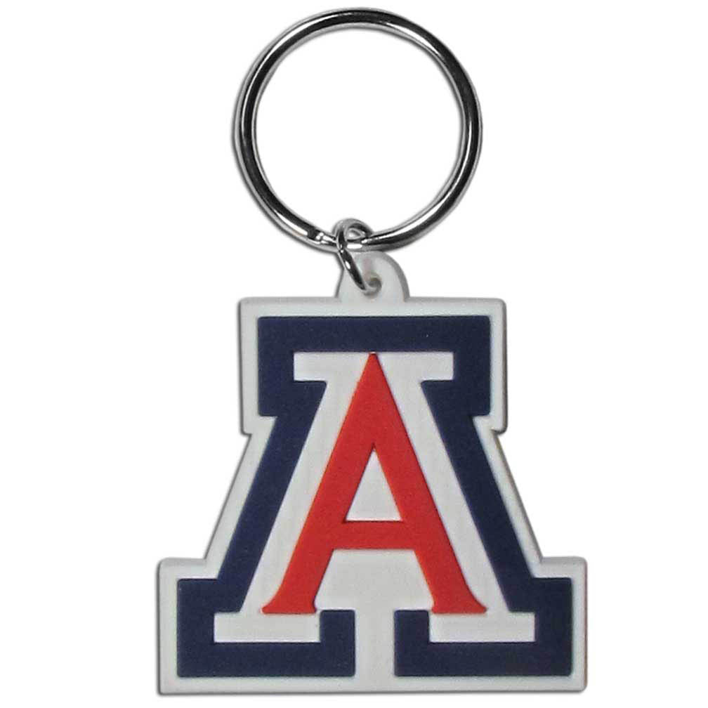 Arizona Wildcats Flex Key Chain