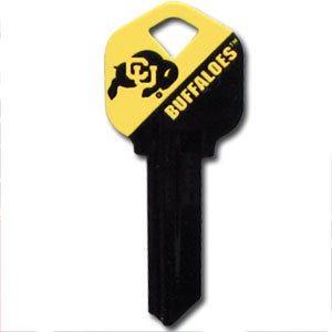 Kwikset Key - Colorado Buffaloes