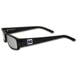 Michigan Wolverines Black Reading Glasses +2.50