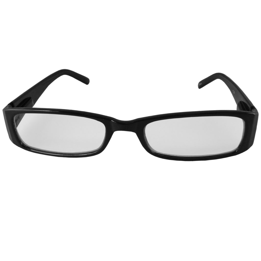 Oregon Ducks Black Reading Glasses +1.25