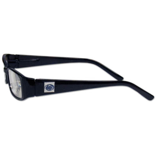 Penn St. Nittany Lions Reading Glasses +2.50