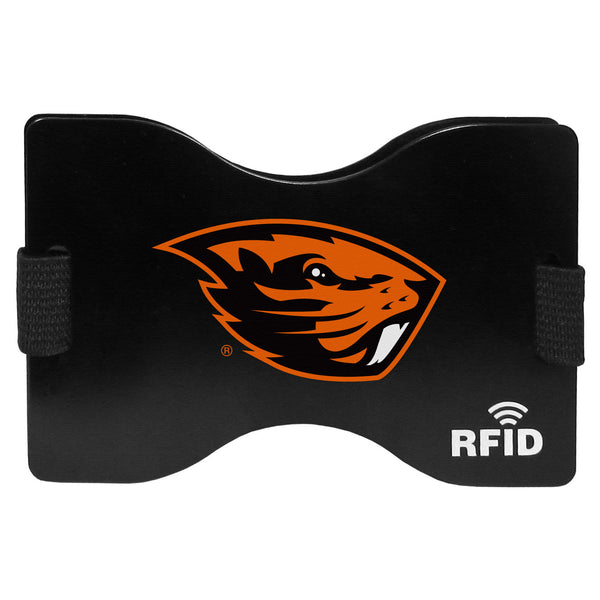 Oregon St. Beavers RFID Wallet