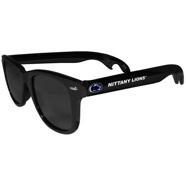Penn St. Nittany Lions Beachfarer Bottle Opener Sunglasses