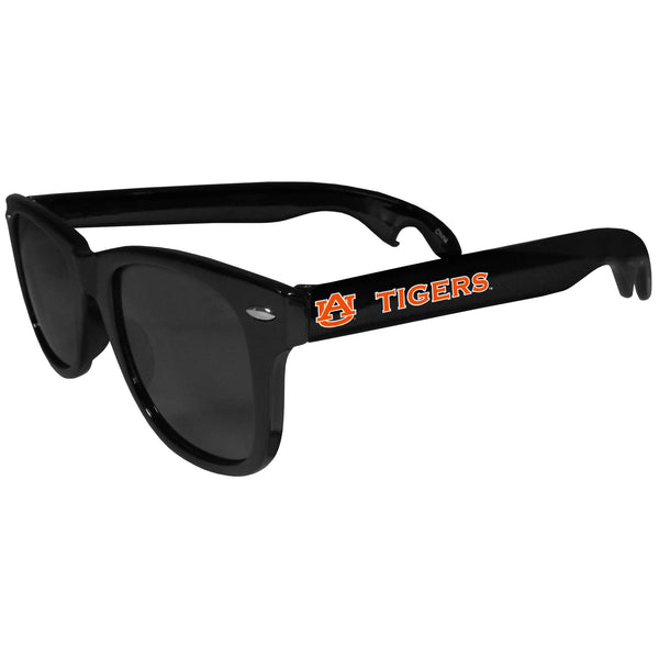 Auburn Tigers Beachfarer Bottle Opener Sunglasses