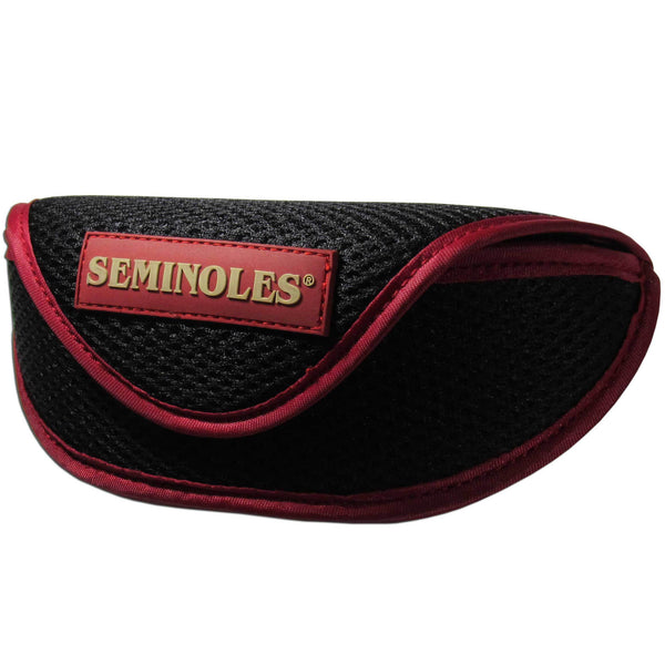 Florida St. Seminoles Sport Sunglass Case