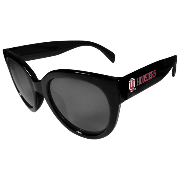 Indiana Hoosiers Women's Sunglasses