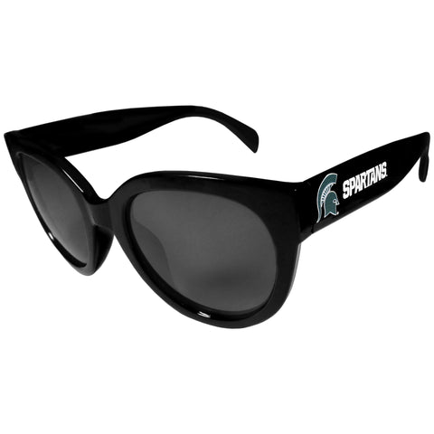 Michigan St. Spartans Women's Sunglasses