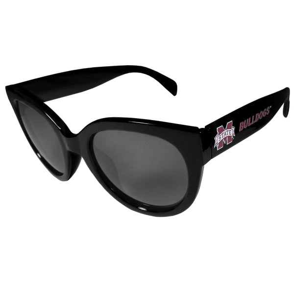 Mississippi St. Bulldogs Women's Sunglasses