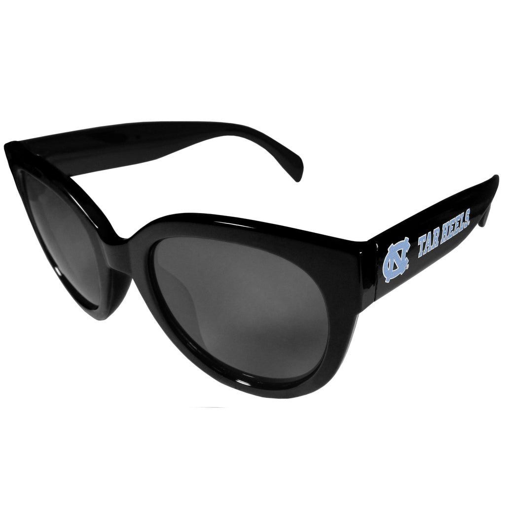 N. Carolina Tar Heels Women's Sunglasses