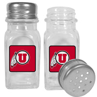 Utah Utes Graphics Salt & Pepper Shaker