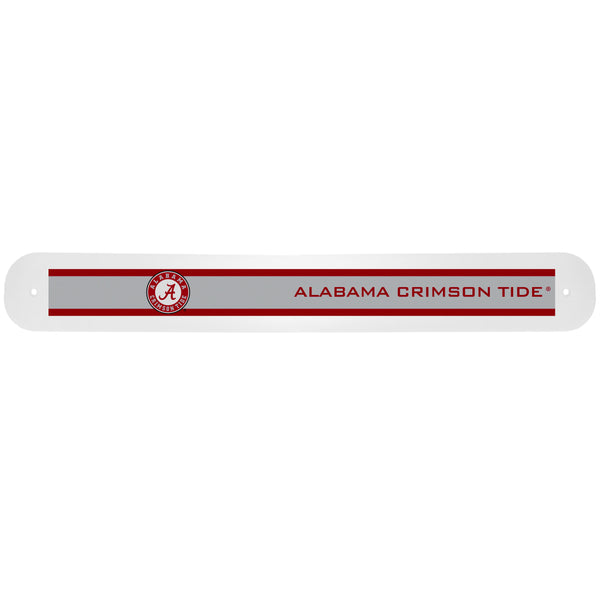 Alabama Crimson Tide Travel Toothbrush Case