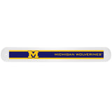 Michigan Wolverines Travel Toothbrush Case