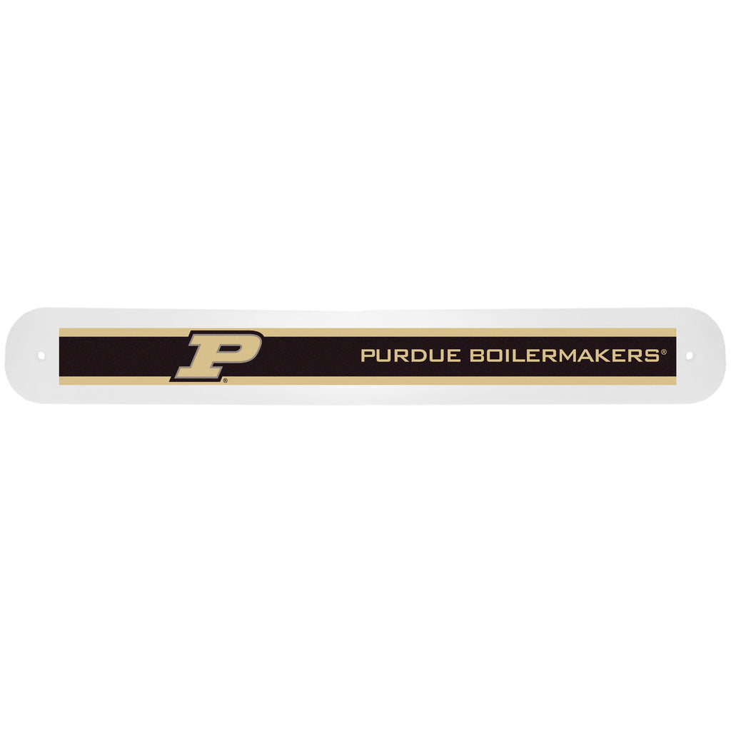 Purdue Boilermakers Travel Toothbrush Case