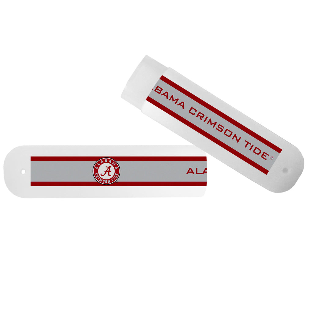 Alabama Crimson Tide Toothbrush and Travel Case