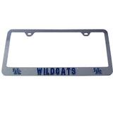 Kentucky Wildcats Tag Frame