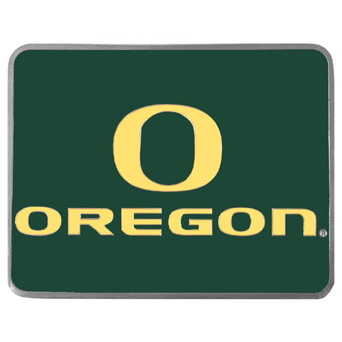 Oregon Ducks Hitch Cover Class III Wire Plugs