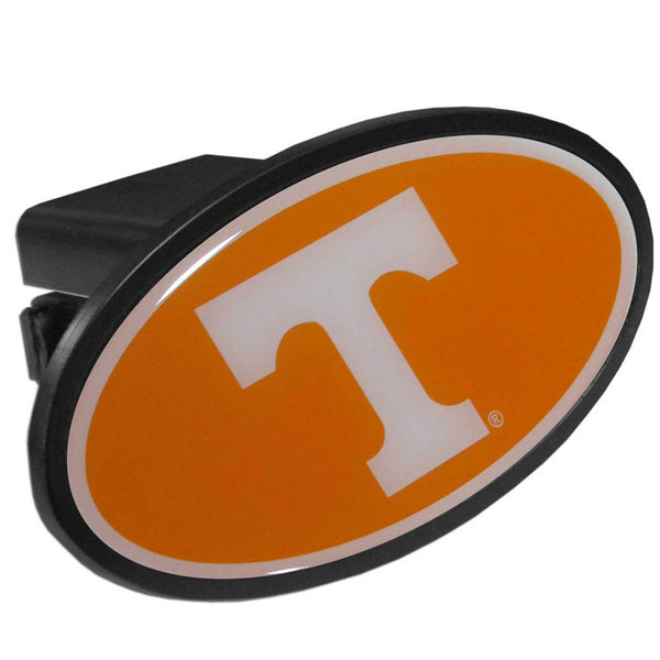 Tennessee Volunteers Plastic Hitch Cover Class III