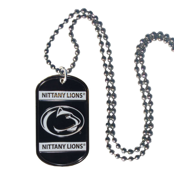 Penn St. Nittany Lions Tag Necklace