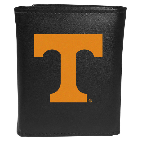 Tennessee Volunteers Tri-fold Wallet Large Logo