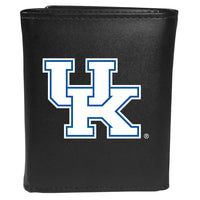 Kentucky Wildcats Tri-fold Wallet Large Logo