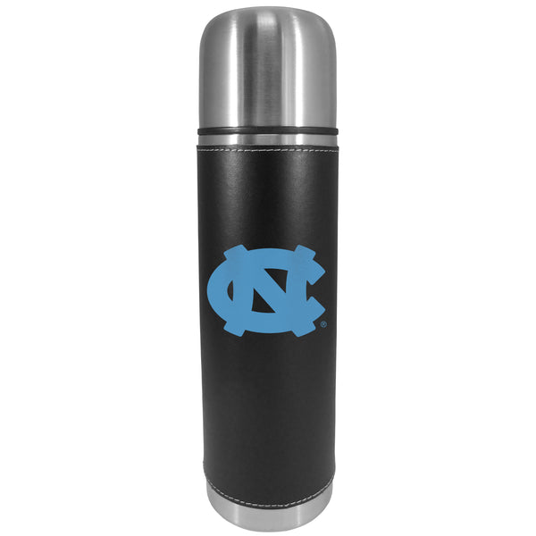 N. Carolina Tar Heels Graphics Thermos