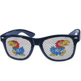 Kansas Jayhawks Game Day Shades