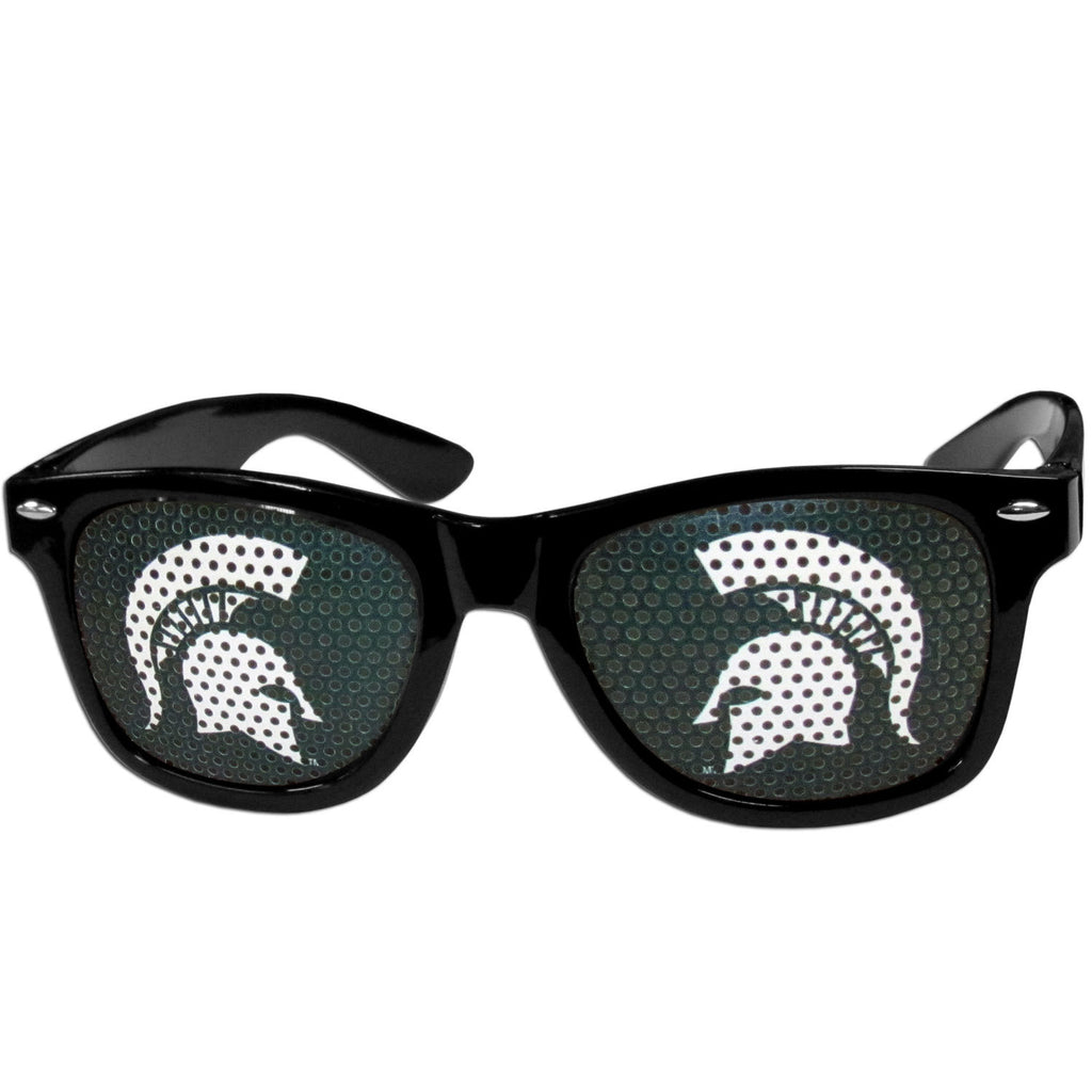 Michigan St. Spartans Game Day Shades