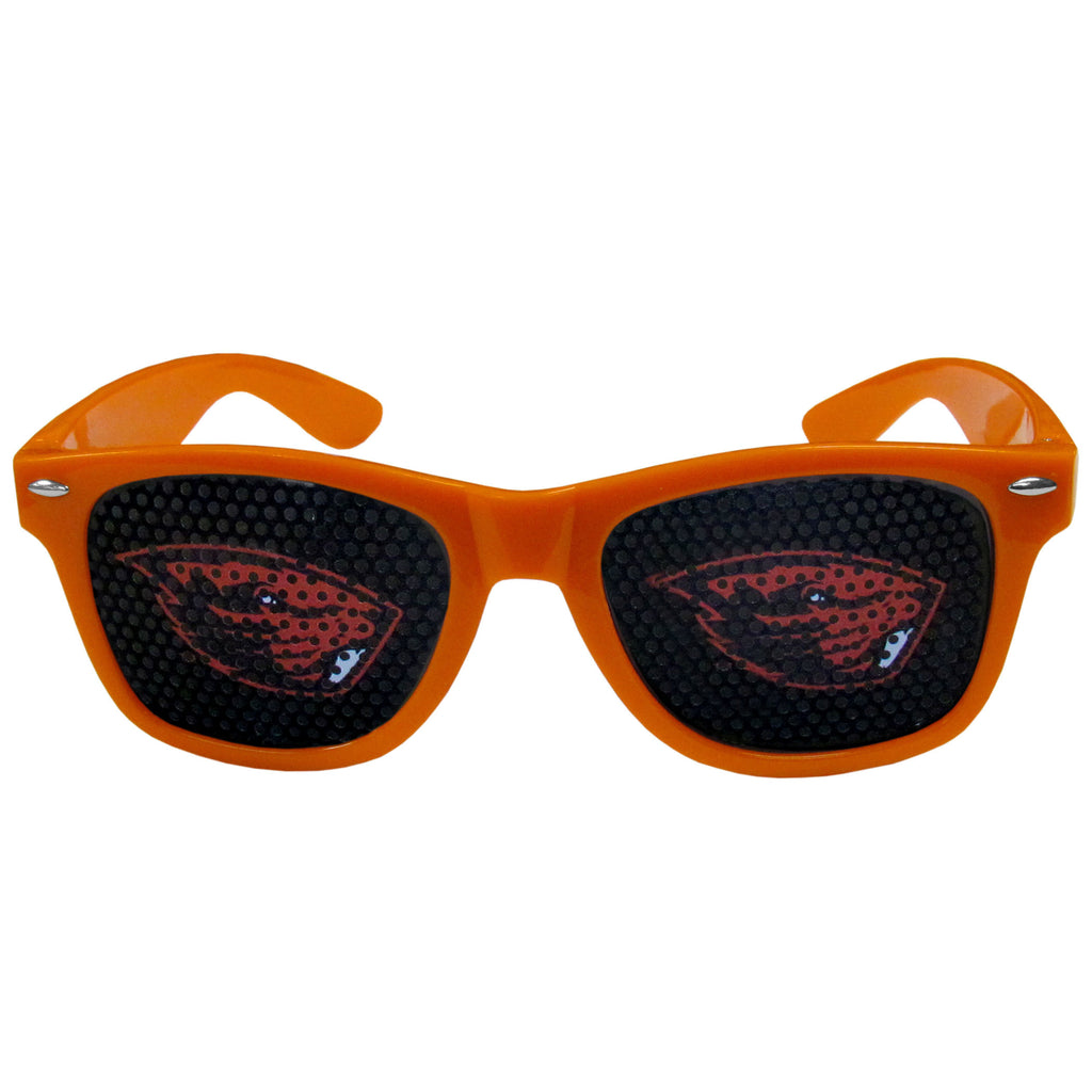 Oregon St. Beavers Game Day Shades