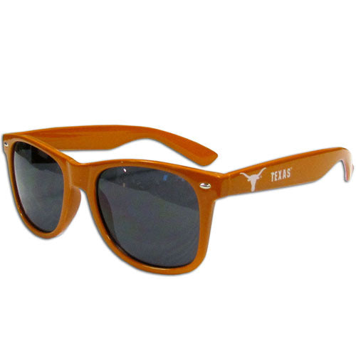 Texas Longhorns Beachfarer Sunglasses