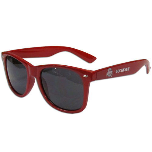 Ohio St. Buckeyes Beachfarer Sunglasses
