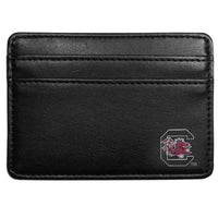 S. Carolina Gamecocks Weekend Wallet