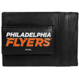 Philadelphia Flyers? Logo Leather Cash and Cardholder