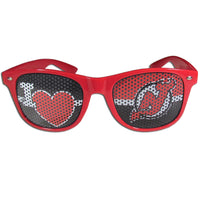 New Jersey Devils? I Heart Game Day Shades