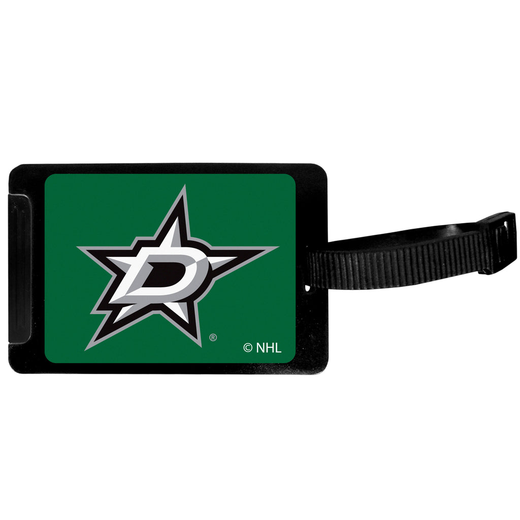 Dallas Stars? Luggage Tag
