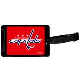 Washington Capitals? Luggage Tag