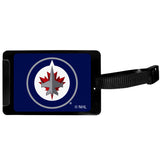 Winnipeg Jets? Luggage Tag